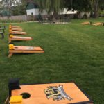 CORNHOLE LEAGUE