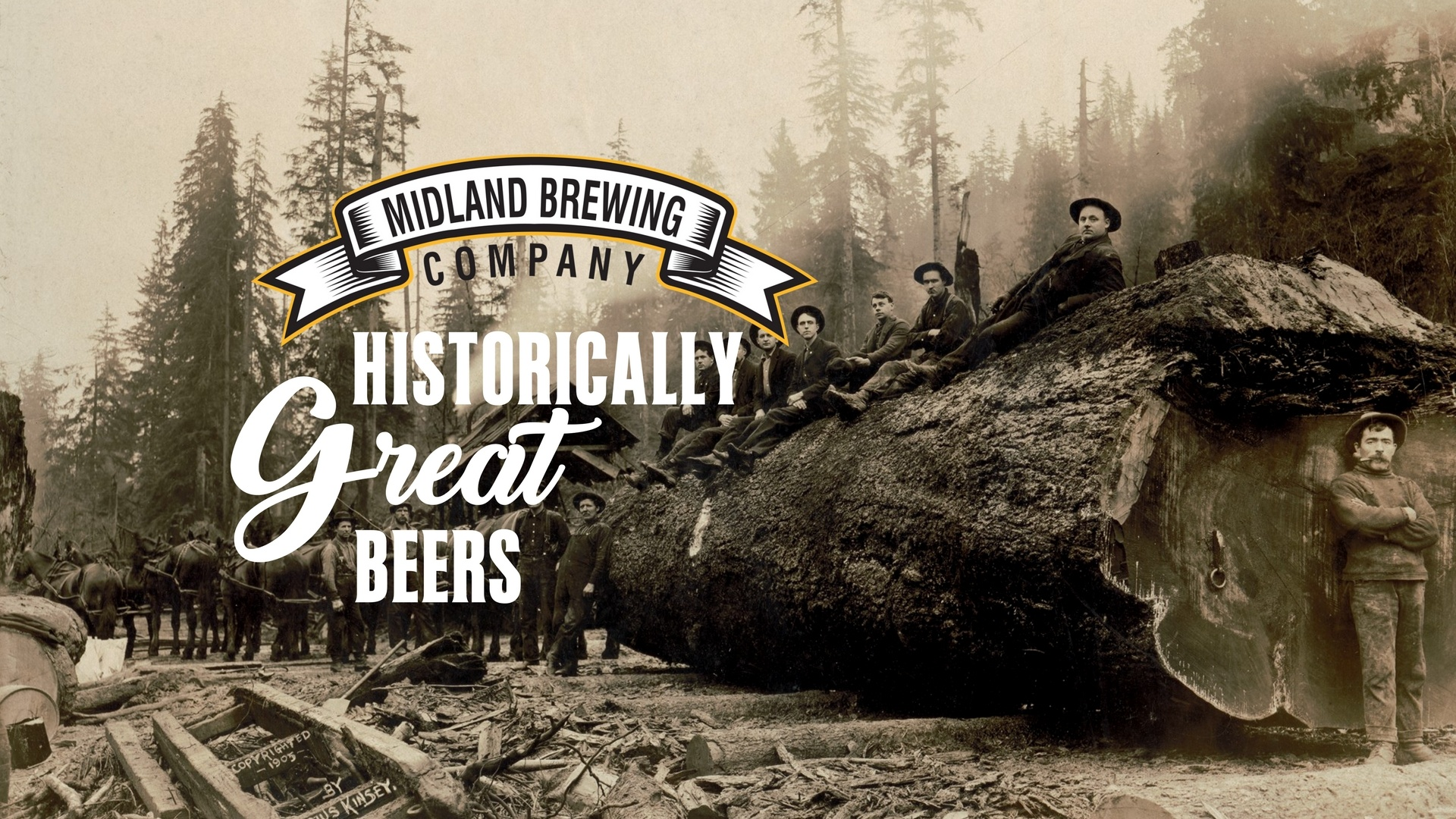 historically great beer